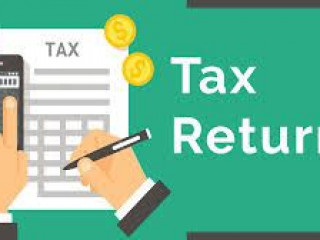 individual tax return for new customers