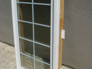 New vinyl casement window  top product windowtimeless desi