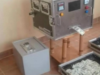 Buy ssd chemical solutions and technicians for cleaning black money