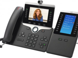 Business phone solutions and office phone service
